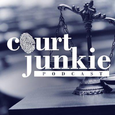 court junkie true crime podcast