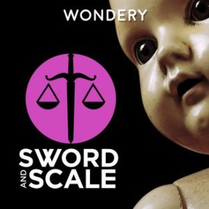 sword and scale podcast