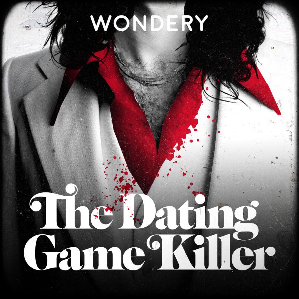 dating game killer podcast logo