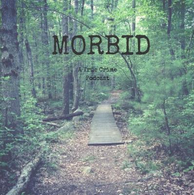 morbid podcast logo